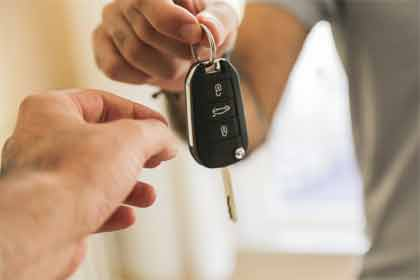 Major benefits of having an electronic key