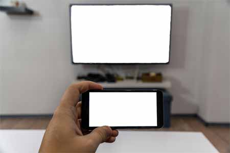 Some pros of screen mirroring device