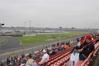 Where can I watch Daytona 500 live