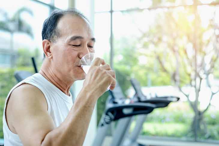 Why is Drinking Water Important in Weight Loss?