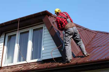 Get the quality metal roof