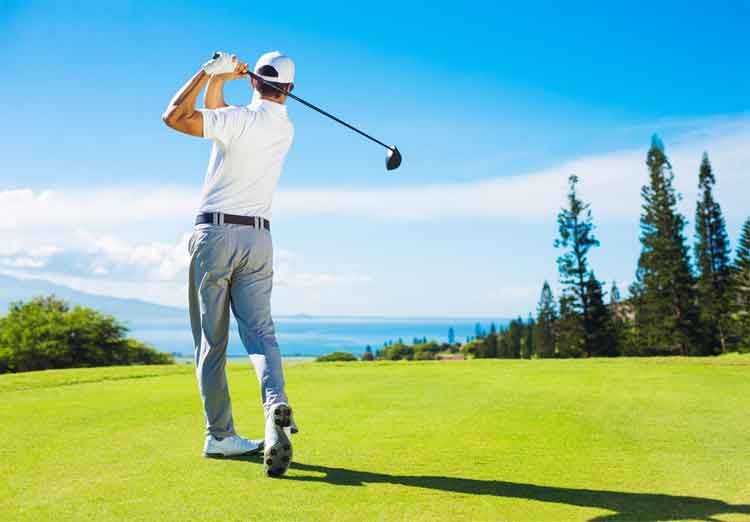 Masters Golf 2021 Live Stream in Australia