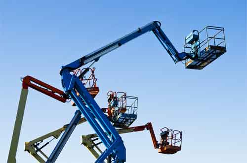 A boom lift Chicago is a great investment for your business