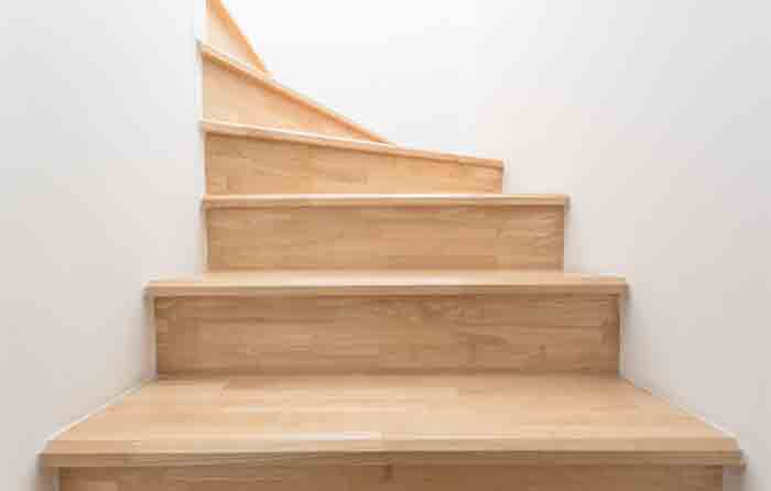 How-To-Attach-Wood-Stair-Treads-To-Concrete